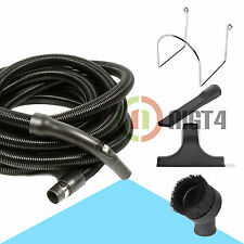 Special Garage Kit 30' BEAM CENTRAL VAC VACUUM  KIT crushproof Hose NEW