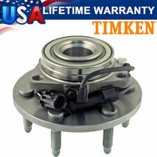Timken SP500300 Wheel Hub and Bearing Assembly Front Cadillac Chevy GMC Each
