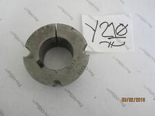SH 1-7/16 TAPER LOCK BUSHING 1-7/16''