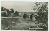 Iford Bridge Bournemouth Dorset Dearden & Wade 452 RP Postcard, C020