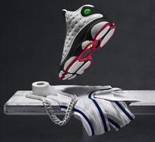 2018 Nike Air Jordan 13 XIII He Got Game 414571-104 Sz 9.5 bred doernbecher 1 11
