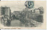 CPA -31 - TOULOUSE - Canal de Fuite du moulin du château