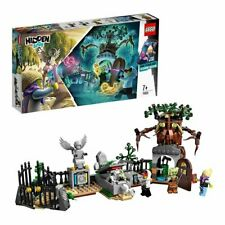 COSTRUZIONI LEGO HIDDEN SIDE 70420 MISTERO NEL CIMITERO APP 335 PEZZI