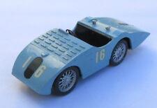 Bugatti Type 32 Tank Grand Prix France Tours 1923 - Kit monté Autoreplicas 1/43