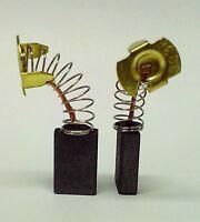 (Nr.1159) Kohlebürsten Motorkohlen Kohlestifte 4,7 x 10,7 x 17 mm GÜNSTIG ERSATZ