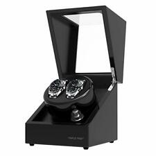 [Newly Upgraded], for Automatic Watches Triple Tree Double Watch Winder