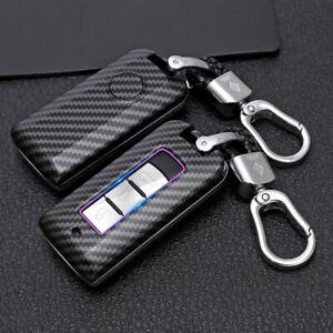 For Mitsubishi Outlander Eclipse Cross ASX Mirage RVR Lancer Smart Key Fob Case