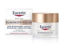 EUCERIN Anti Age Elasticity Filler Tagescreme 50ml PZN 11652958 + Proben