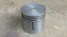 NORS 1932 1933 1934 1935 1936 Ford Piston Set Sealed Power 1469P +.030