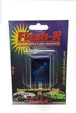 Indicador programable Flash-R Flasher Relé Unidad. CK-FL-01