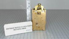 KUNDO OR KIENINGER & OBERGFELL CLOCKWORK SMALL ANNIVERSARY CLOCK