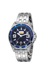 Just Cavalli Men's JC1G014M0075 SPORT Luminous Stainless Steel Date Wristwatch