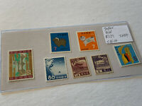 Japan Stamp Lot IA84