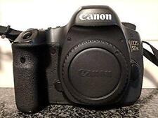 Appareils photo numériques Canon Canon EOS EOS 5DS