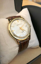 Aus Sammlung : Uhr : sehr seltene MATHEY-TISSOT Swiss Made Automatic