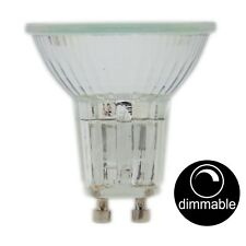 Crompton Halogen Lamp Gu10 Light Bulb 240v 35w 38° 24792 4