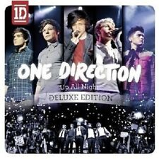 One Direction-up All Night-the Live tour Blu-ray +++++++++++ NEUF