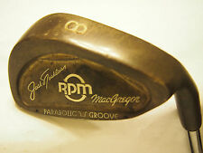 **MACGREGOR JACK NICKLAUS RPM # 8 IRON  MENS R/H- FREE SHIPPING IN USA - ****