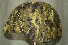 Canadian Digital CADPAT Helmet Cover Large M-88 Size