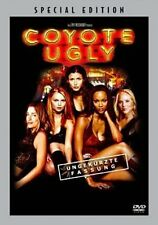 Coyote Ugly - Special Edition - uncut  # DVD-NEU