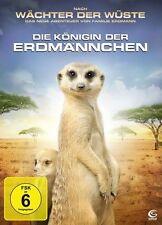 Die Königin der Erdmännchen DVD NEU & TOP