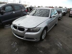 BMW 3 SERIES SIDE SKIRT E90, SEDAN, LEFT SIDE, STANDARD, 09/08-01/12