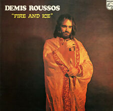 Demis Roussos - Fire And Ice CD
