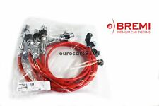 For VW EuroVan 1997-2000 Spark Plug Wire Set OPparts 90554002