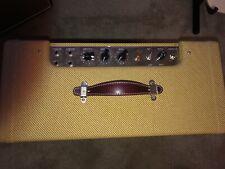 Tweed Deluxe Style Economy Model Guitar Amplifier 5e3 Standard New!