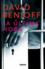 LA Ultima Hora (Spanish Edition)-ExLibrary