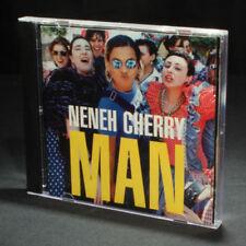 CD de musique rock mana