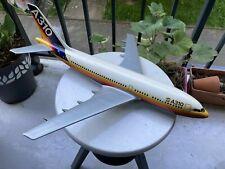Maquette Constructeur Airbus A310