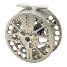 Lamson LITESPEED Series IV 3.5 Fly Fishing Reel ~ NEW in Box ~ CLOSEOUT