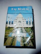 TAJ MAHAL Playing Cards Unopened Unsealed Souvenir India Art Gift Collectible
