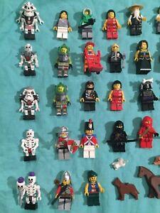 lego personnage stars wars, ninjago, chevalier