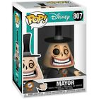 Nightmare Before Christmas Funko Pop! Mayor (Megaphone) #807 IN HAND
