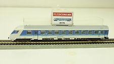 Fleischmann Spur N 8175K Inter Regio Streuerwagen 2.Klasse der DB in OVP(LZ5897)