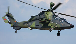 Helicopters of the World Collection / Sammlung - AMERCOM - 1:72