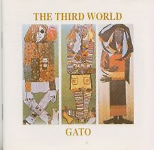GATO BARBIERI   CD  THE THIRD WORLD