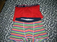 2 Boys Boxers 6-8 years H&M