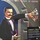 Agents of Fortune [LP] by Blue Öyster Cult (Vinyl, Sep-2008, Legacy Recordings)