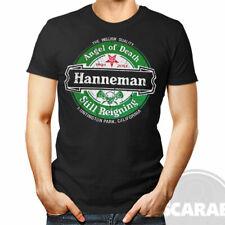 JEFF HANNEMAN unisex T Shirt - Slayer Still Reigning Angel of Death Tee Top Gift