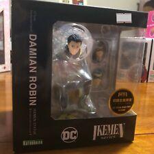 Kotobukiya Ikeman Damian Wayne Robin 1/7 scale figure Limited Edition