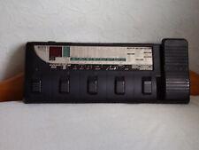Multieffektgerät Zoom 3030