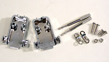 Thumb Screw DB9 DB-9 9 Pin Metalized Plastic Hood Case Cover for Serial