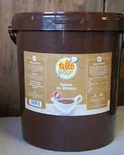 tellofix Sauce zu Braten ff 8 kg Eimer, dunkle Bratensoße