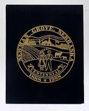 Centennial 1872-1972, Graham Texas, first edition, hardcover