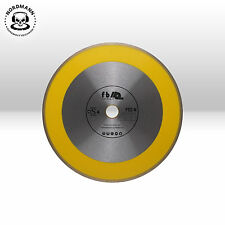 disque de coupe diamant Ø 300 x 30 25,4 mm F+B FSZ-N Grès cérame