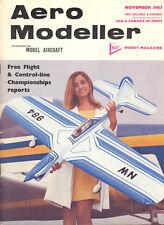 Aero Modeller - Vol. 32 No. 382 - November 1967 - Douglas SBD Dauntless 1:72