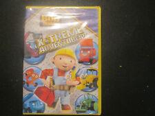 Bob the Builder - Bobs X-Treme Adventures (DVD, 2007)